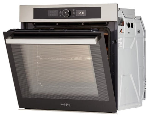Whirlpool AKZ97820IXAUS 6TH SENSE Multifunction Pyrolitic Oven