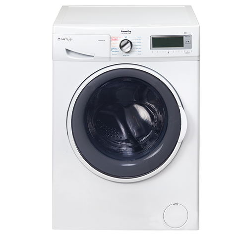Artusi AWD845W Front Loader Washer & Dryer