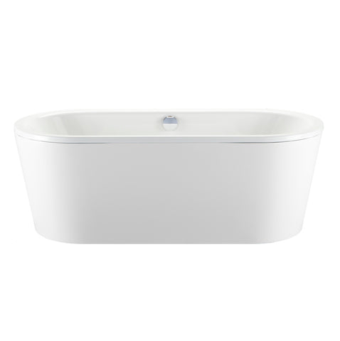 Kaldewei 01-112 Classic Duo Oval 1600mm Bath