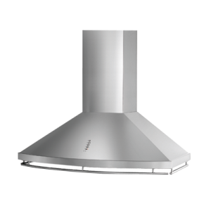 Ilve Ultima 90cm canopy stainless steel C90