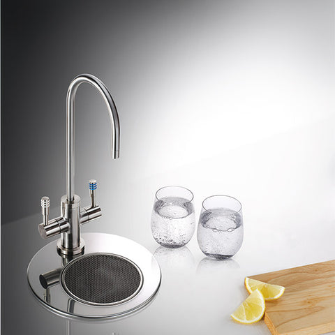Zip CT1003-1 ChillTap Sparkling and Chilled