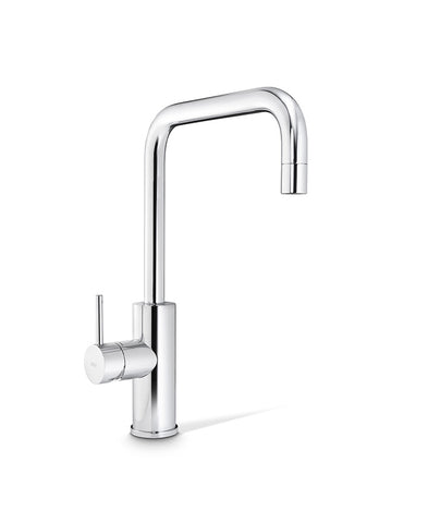 Zip 93868 CUBE Bright Chrome Mixer Tap