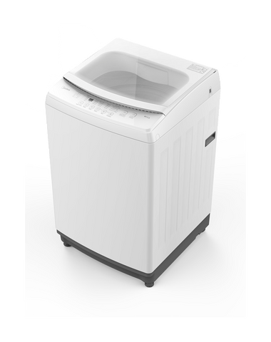Euro Appliances ETL10KWH 10Kg Top Loader Washing Machine