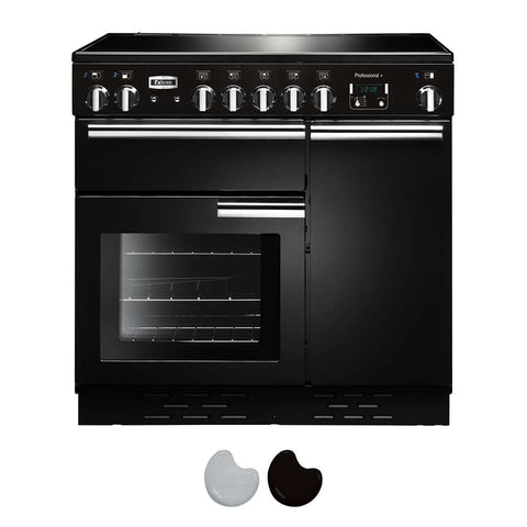 Falcon PROP90EI5 Professional + 90cm Upright Induction Cooker