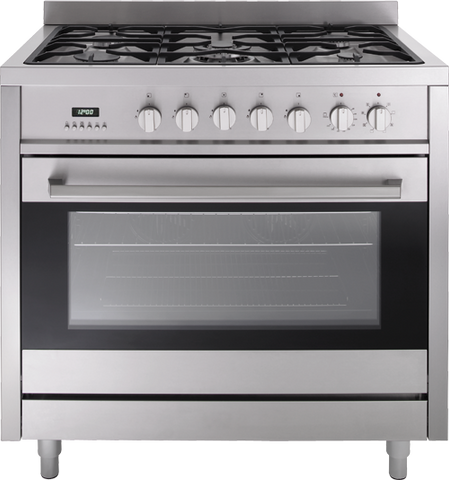 Technika electric stove GHE09TDSS-4
