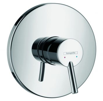 Hansgrohe Tails S Mixer Set for Shower or Bath 32675003