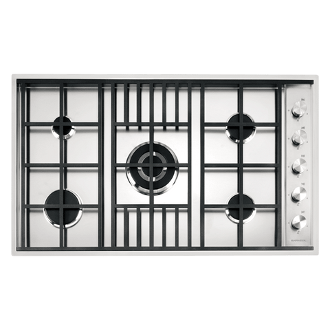 Barazza LABH900 90cm Built-In Gas Cooktop