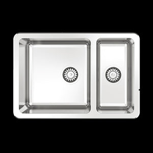 ABEY LAGO Stainless Steel Inset Sink LG180