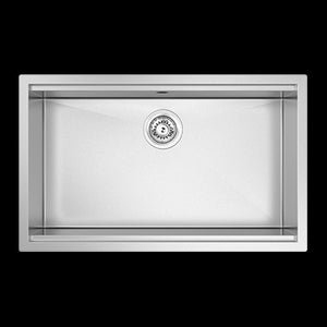 ABEY PIAZZA PLUS Stainless Steel Sink PZ700