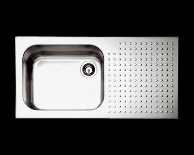 Barazza SE100L/R Select Stainless Steel Sinks