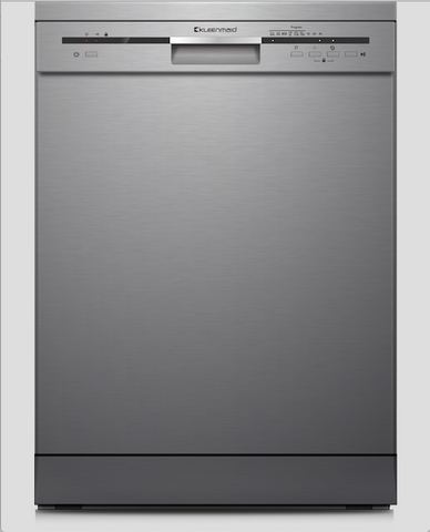 Kleenmaid DW6020X Freestanding or Built-under Dishwasher
