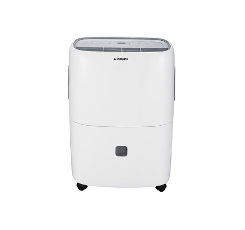 Dimplex GDDE25E 25L Dehumidifier with Electronic Controls