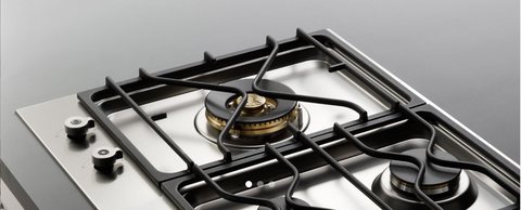 Bertazzoni PM 36 3 I0 X 90cm Gas & Induction Cooktop