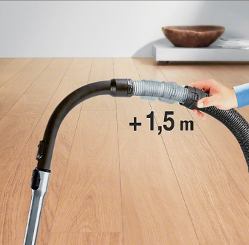 Miele SFS 10 Flexible Hose Extension