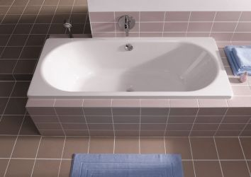 Kaldewei 01-103 Classic Duo 1600mm Bath