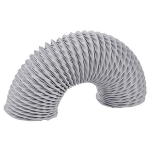 Whispair HBX200DUCT KleenAir Flexible Duct Kit