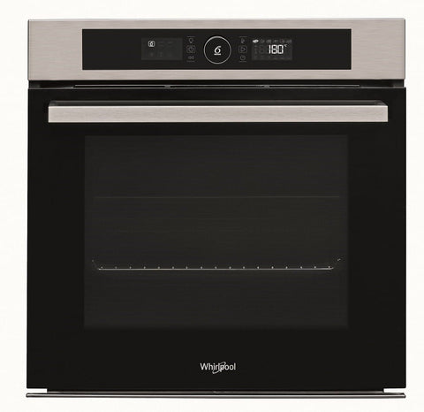 Whirlpool AKZ97891IXAUS 6TH SENSE Multifunction Smart Clean Oven