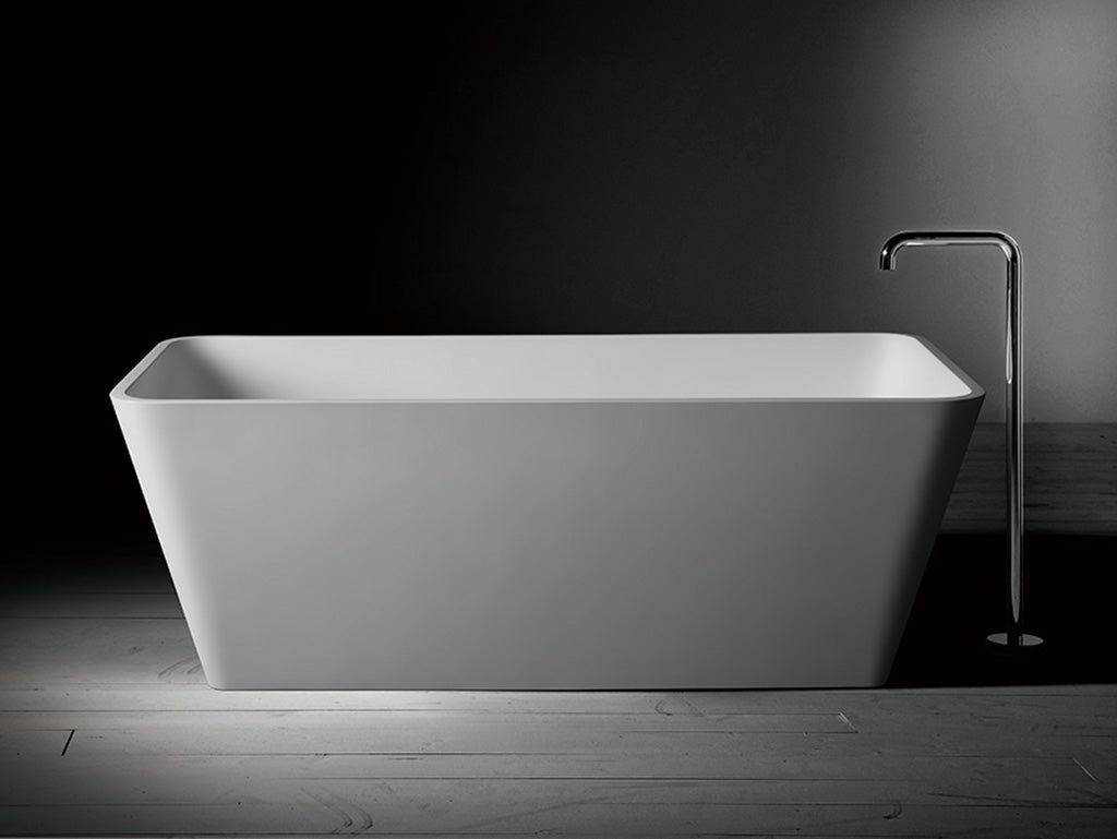 Kaskade RS5-1800mm Amica Stone Bath