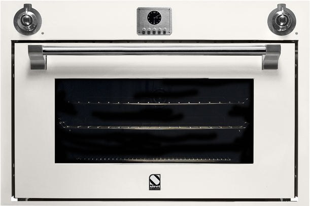 Steel AFE9 Ascot Range 90cm Multi Function Built-in Oven