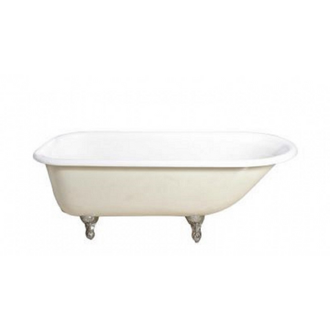 "Canterbury CST/CIB/REEVE17 1710mm Single Ended ""Plateau"" Bath"
