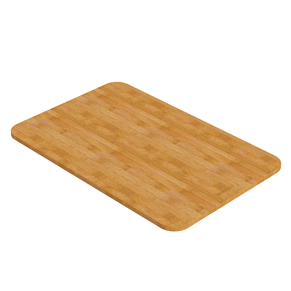 Abey CBB386S Sink Accessories Bamboo Small Cutting Board