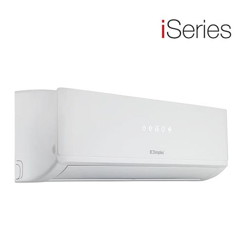 Dimplex DCSS09 2.5kW Inverter Reverse Cycle Split System Air Conditioner