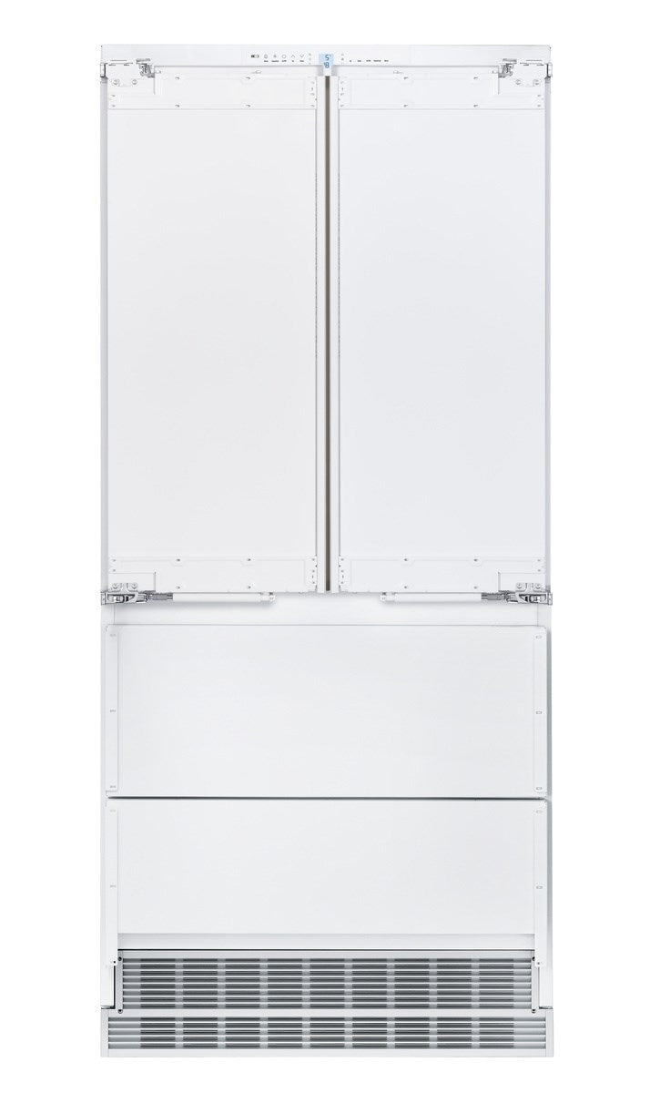 Liebherr ECBN 6256 Integrable Fridge-Freezer with BioFresh and NoFrost
