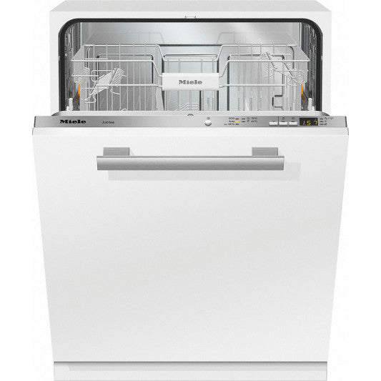 Miele G 4980 Vi 60cm Wide Fully Integrated Dishwasher
