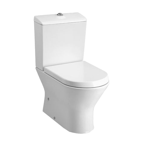 Gala 131213 Nexus Toilet Suite Back Entry Soft Close Seat