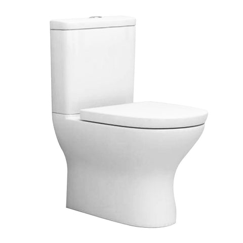 Gala 161213 Nes Toilet Suite Soft Close Seat