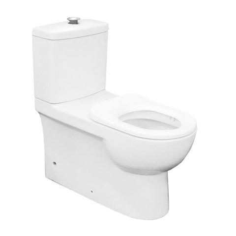 Gala 501020 Blue Disabled Access Toilet Suite