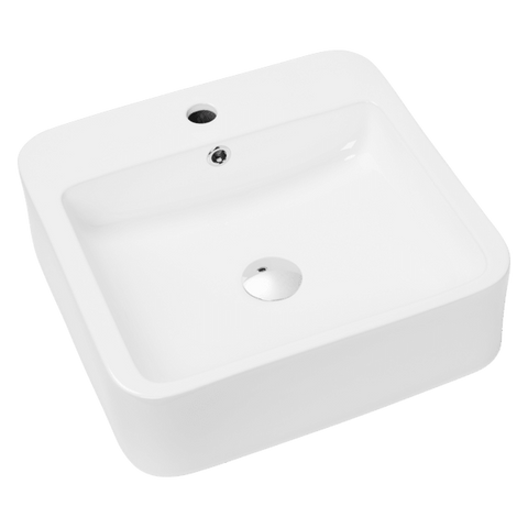 Gareth Ashton 123342 FLOOR STOCK Madison Avenue Wall Hung Basin