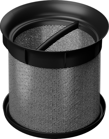 BORA PUEF Pure Stainless Steel Grease Filter