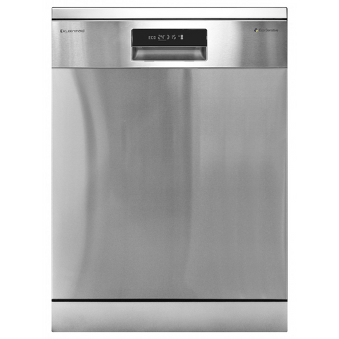 Kleenamid DW 6030 Built-under/Freestanding Stainless Steel Dishwasher