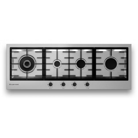 Kleenmaid GCT11030 110cm Stainless Steel Gas Cooktop