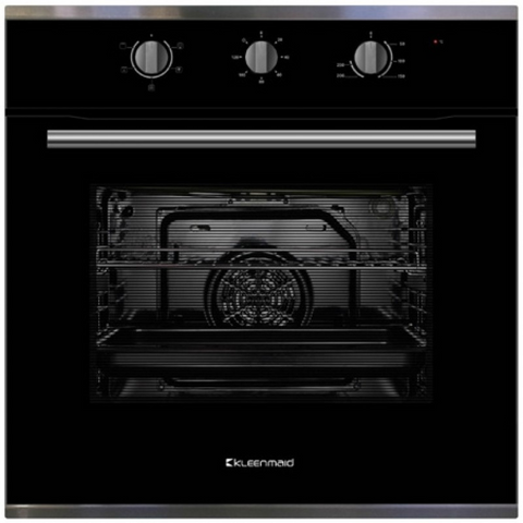 Kleenmaid KCOMF6010 60cm 75 Litre XL Multifunction Oven