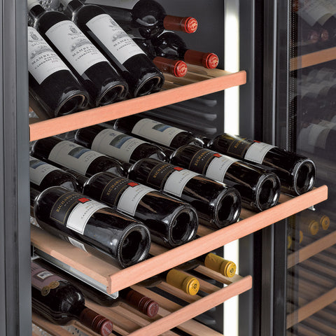 Liebherr 39455750 Barrique Wine Cellar Telescopic Shelf