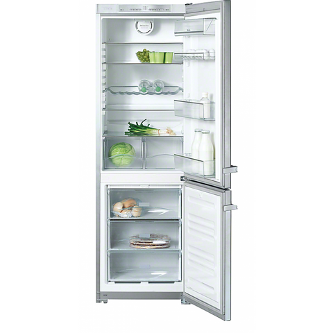 Miele KFN 12823 SD edt-1 CS FLOOR STOCK Refrigeration Freestanding Fridge / Freezer