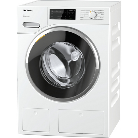 Miele WWG 660 WCS 9KG Front Loader Washing Machine