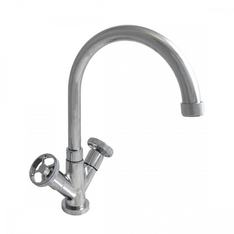 Nicolazzi Z3306 Single Taphole Kitchen Sink Mixer
