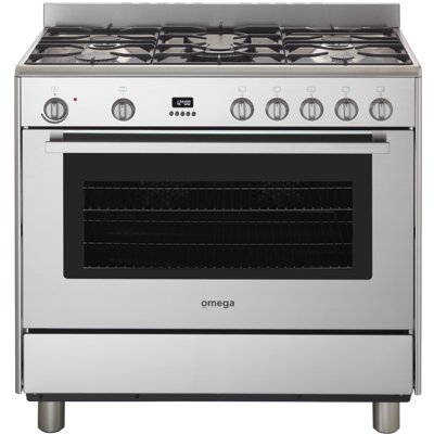 Omega OF901XZ Free Standing Cooker