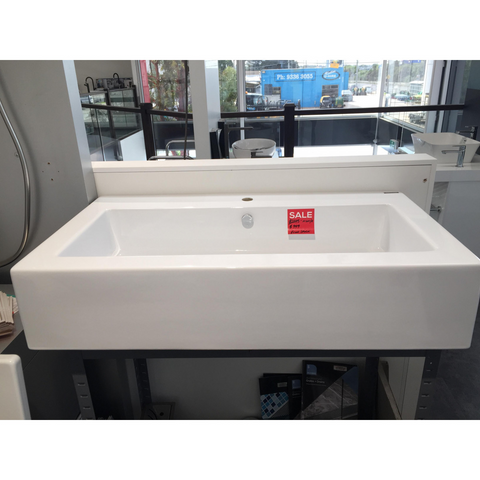 Parisi FL5051/A FLOOR STOCK Basin