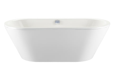 Kaldewei 01-111 Classic Duo Oval 1800mm Bath