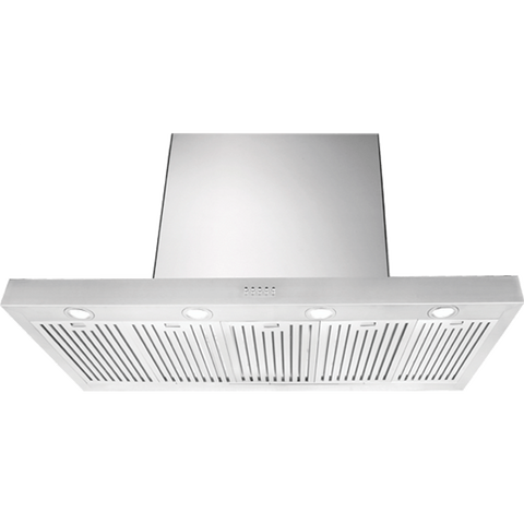 Schweigen CL7275SE 150cm Silent BBQ Wallmount Rangehood - Single Motors