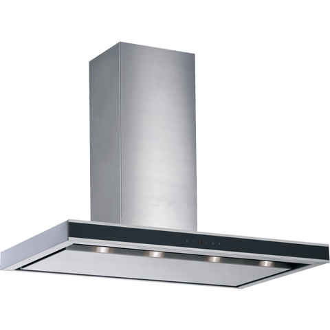 Schweigen DS3326-9S1 90cm Silent Wallmount Rangehood (LIGHT COOKING)