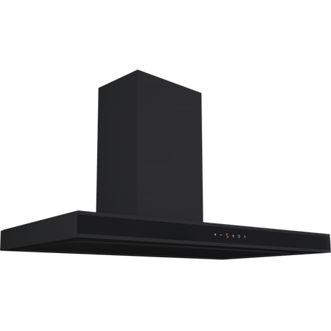 Schweigen DS3326B-9ST 90cm Silent Wallmount Rangehood (MODERATE COOKING)