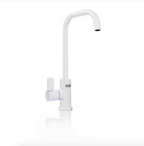 Billi 932210SMW Filter Tap Square Matte White