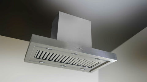 Sirius SIL25 FRESCO 1200 1200mm Alfresco BBQ Rangehood