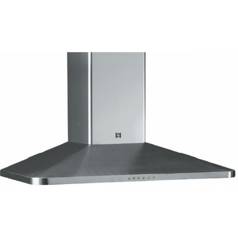 Sirius SL22 900 Stainless Steel 900mm Canopy Rangehood