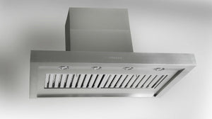 Sirius SLEM80 BBQ 1200 1200mm Alfresco BBQ Rangehood